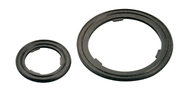 SEALING WASHERS LOT Of 55 HEYCO 3257 SW2 2 In
