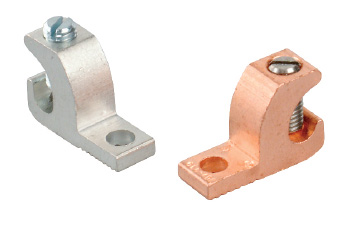 Heyco® Copper and Aluminum Lay-In Connectors