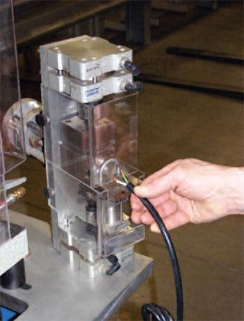 Heyco 174 Application Equipment