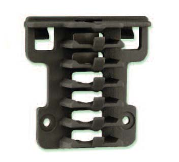 Heyclip Maxrunner 174 Cable Clip Arrays Clip Mount
