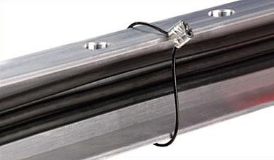 SunBundler® Stainless Steel Cable Ties | Heyco®