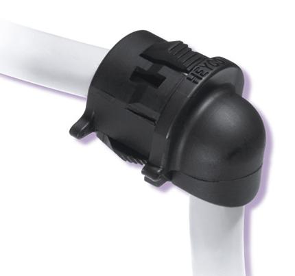 Power Cord Strain Relief Bushing